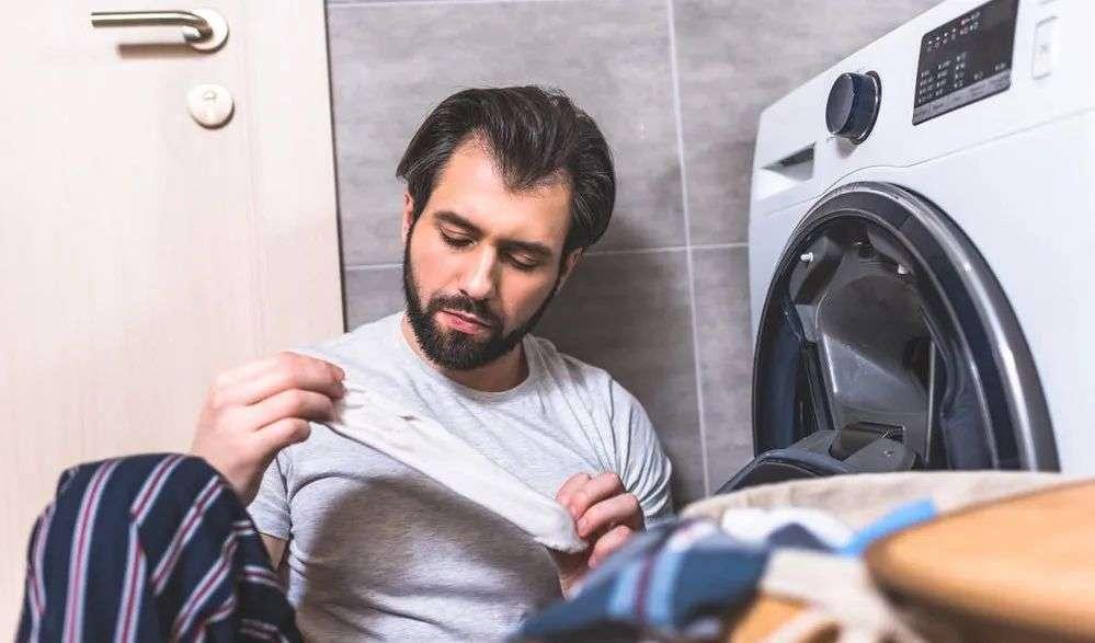 定期清洁洗衣机
