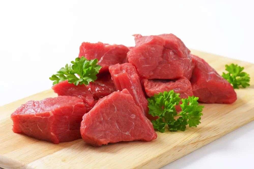 补充蛋白质选瘦肉