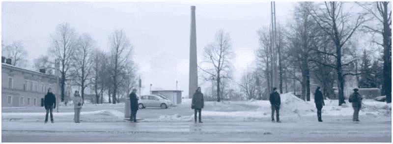 芬兰式社恐
