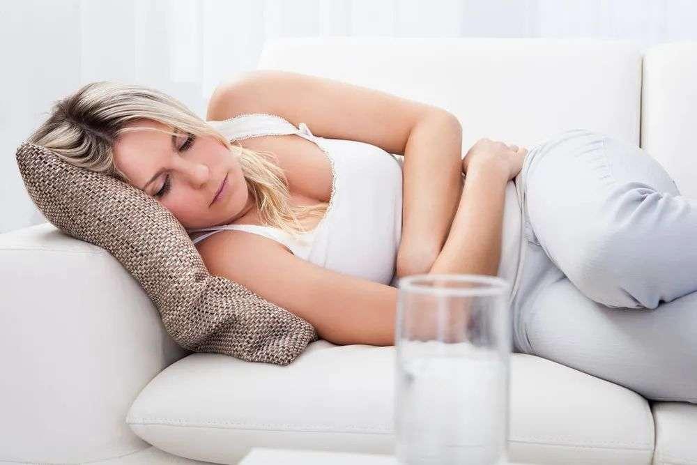 胃不健康有哪些症状