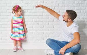 孩子如何从小打好基础,助力长身高