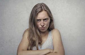 如何缓解愤怒,让自己不生气