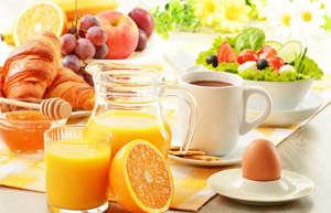 降脂早餐怎么吃
