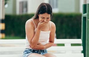胃食管反流病的自测及预防