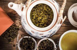 怎样喝茶才健康?