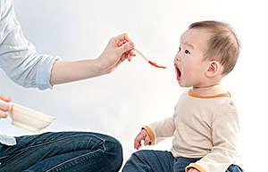 宝宝多大可以补钙、锌?怎么补?