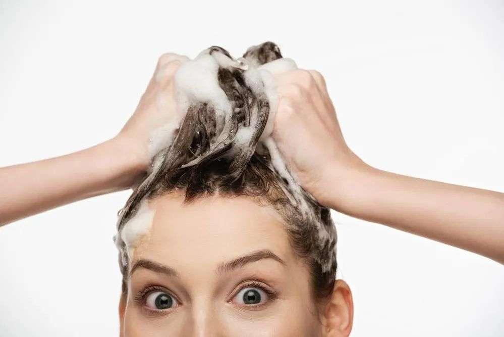 含有ZPT成分的去屑洗发水