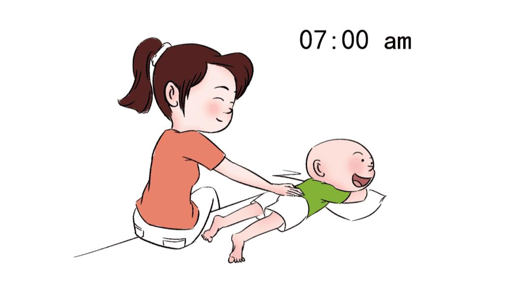 父母日常如何助力孩子长个儿