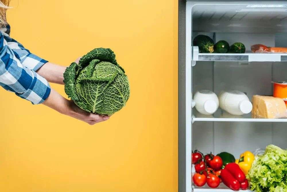 为什么冰箱会有异味?怎样除味除菌?