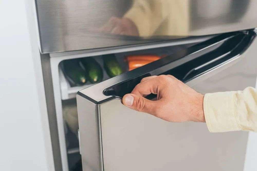 冰箱内部细菌超标