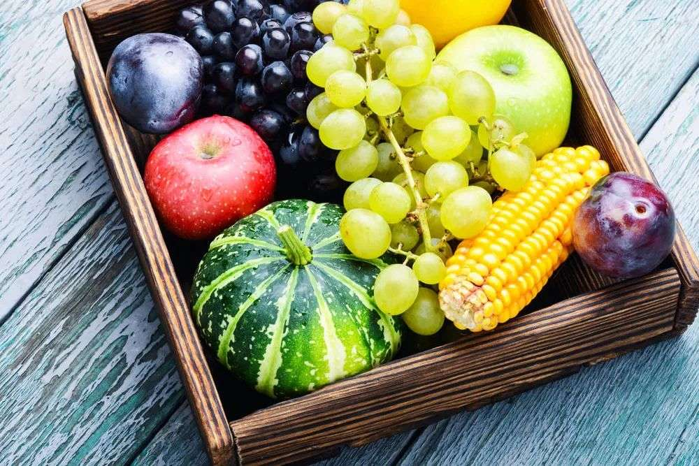 志贺氏菌潜伏在蔬菜水果中