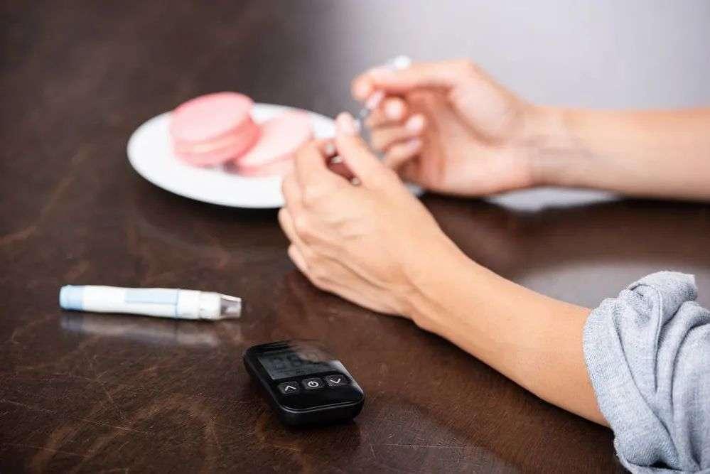 糖尿病前期