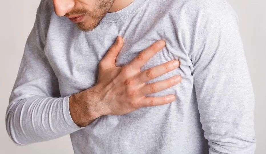 心绞痛首选硝酸甘油