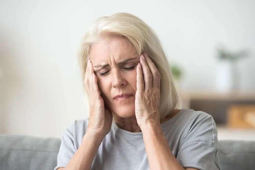 老年痴呆症的早期表现及预防