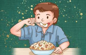少吃伤胃食物,远离伤胃习惯,养好胃的3个原则