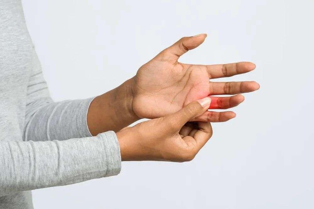 类风湿关节炎的常见误区及病情缓解