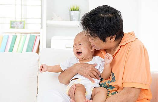 儿童常见疾病小知识