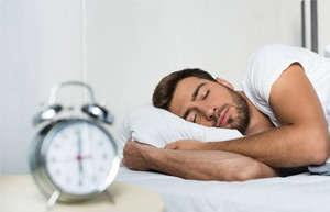 3种方法助你摆脱失眠,睡个好觉