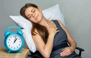如何科学健康地睡好午觉