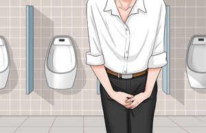 艾条坐灸治好尿路感染医案