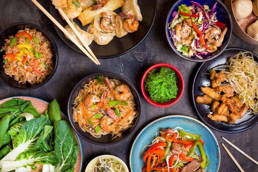 晚餐怎么吃更健康?
