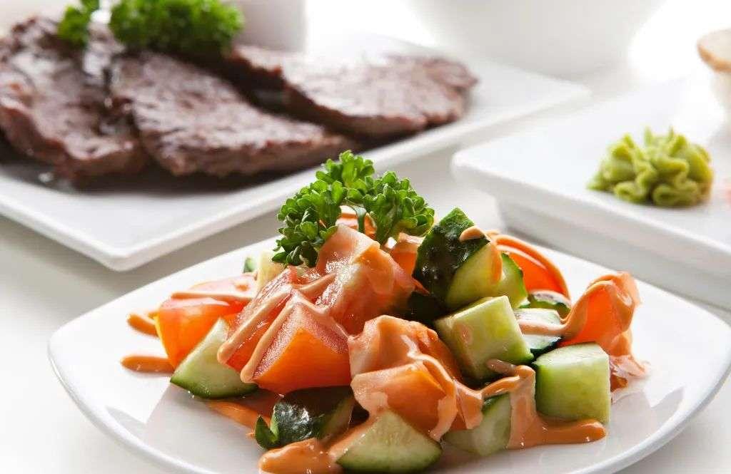 健康的晚餐怎么吃