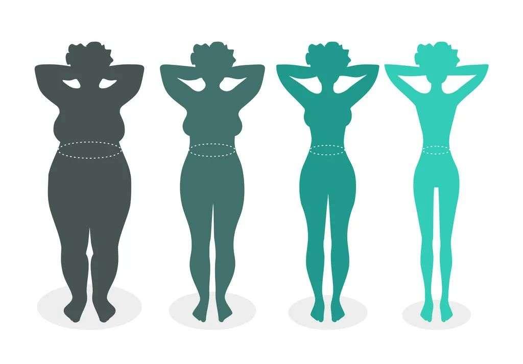 35~74岁肥胖率最高