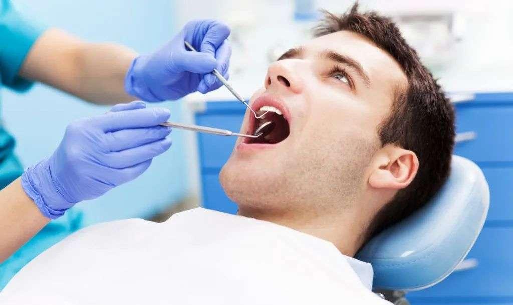 治疗口腔问题