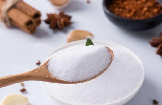 生活中怎样更好地控制盐的摄取量