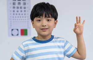 如何通过中医的调理养护好孩子的眼睛视力