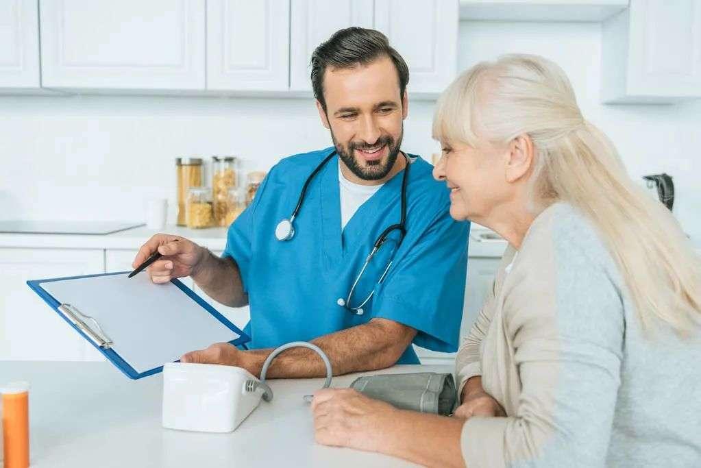 血压出现异常要怎么处理
