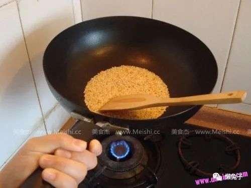 焦米汤制作
