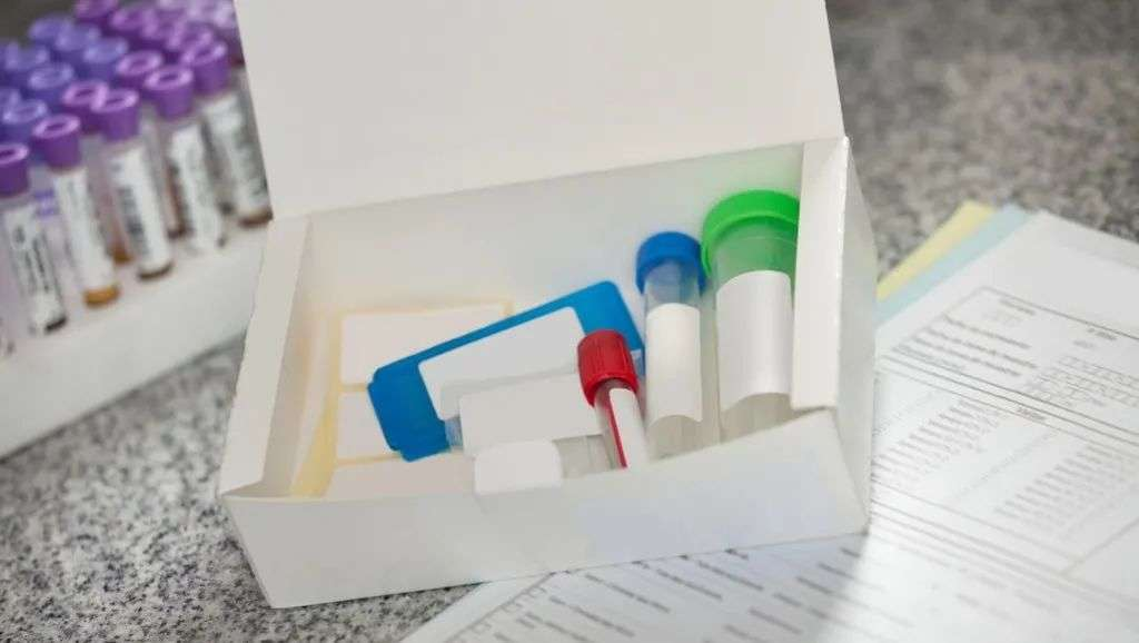 粪便微生物检查