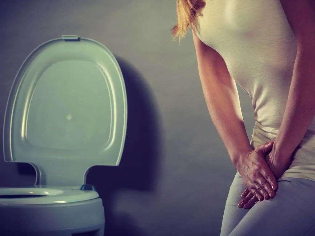 憋尿影响肾脏健康