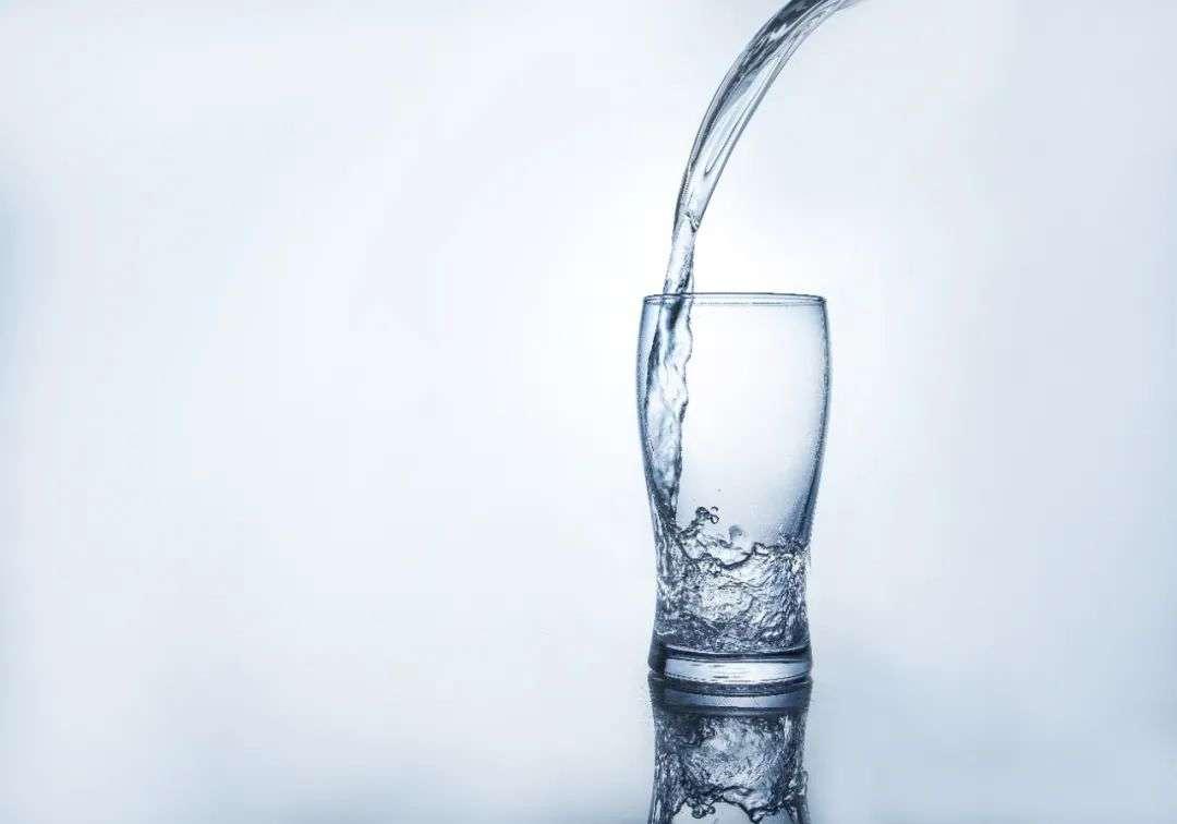 发热要注意补水