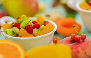水果当主食减肥小心越减越肥