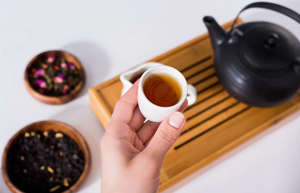 茶的寒热性,适合喝茶的时间及4个禁忌