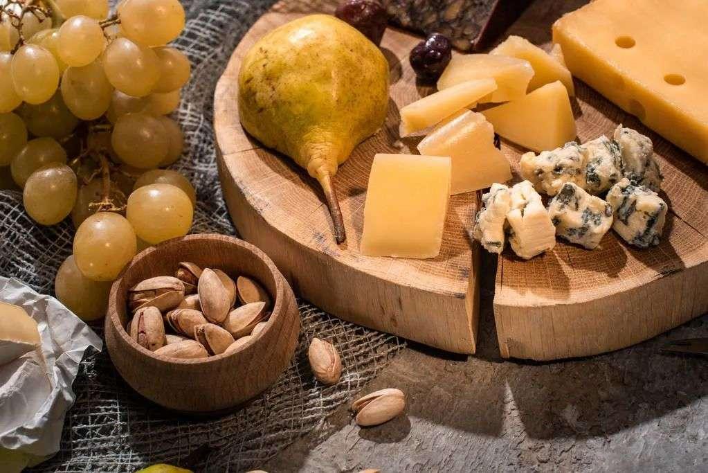 秋季润燥食物
