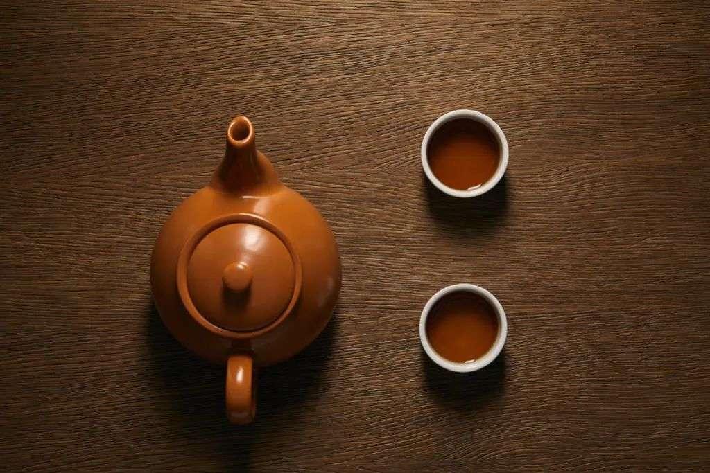 4个喝茶禁忌