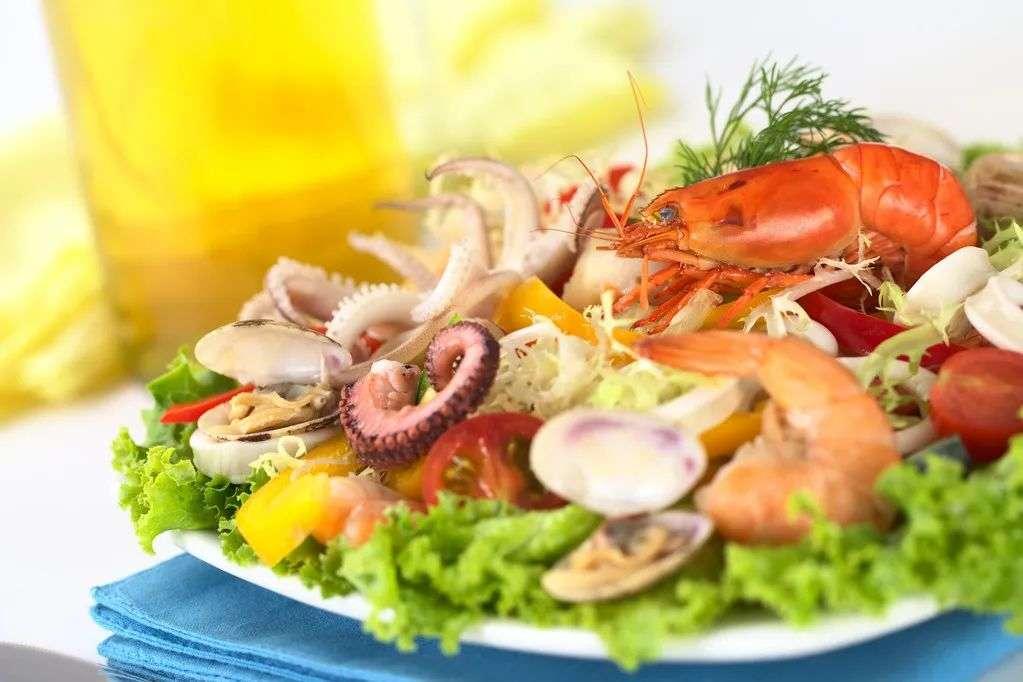 避免食用过敏或不耐受的食物