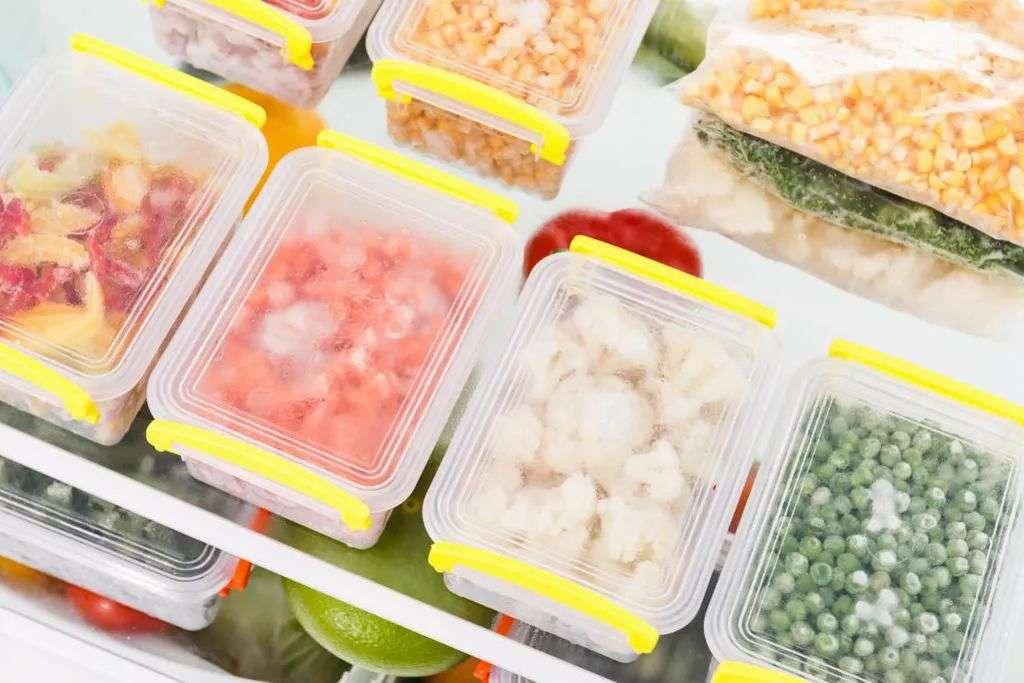 速冻食品如何挑选、食用及保存?