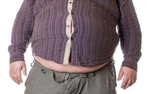 为什么说不存在健康的胖子