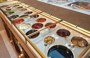 调味品的挑选及正确保存方法