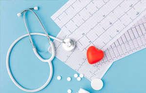 如何控制好高血压,预防冠心病