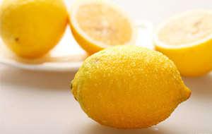 柠檬有哪些功效作用