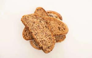 如何鉴别是不是全麦面包
