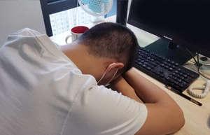 午睡姿势推荐及如何缓解趴着睡引起的颈部酸痛