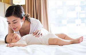 怎样提高宝宝睡眠质量